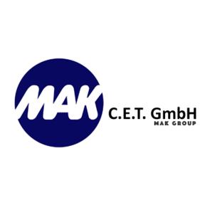 LOGO_MAK C. E. T. GmbH
