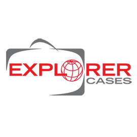 LOGO_EXPLORER CASES by GT Line