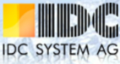 LOGO_IDC SYSTEM AG