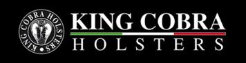 LOGO_KING COBRA HOLSTERS