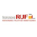 LOGO_transnova-RUF Verpackungs- und Palettier- technik GmbH