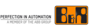 LOGO_B&R Industrie-Elektronik GmbH