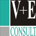 LOGO_V+E Consult Verpackungsberatung und Engineering GmbH