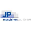 LOGO_J+P Maschinenbau GmbH