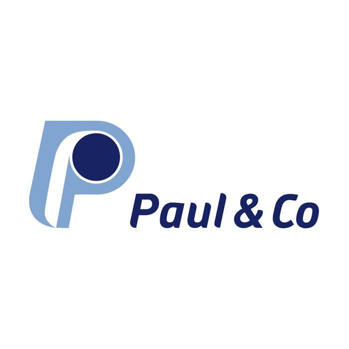 LOGO_Paul & Co GmbH & Co KG