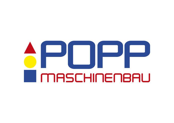 LOGO_Popp Maschinenbau GmbH