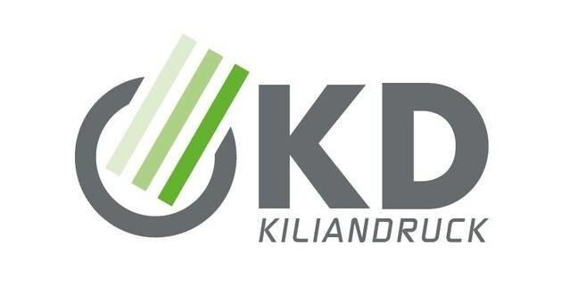 LOGO_KilianDruck Grünstadt Dinges GmbH