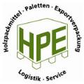LOGO_HPE - Bundesverband Holzpackmittel, Paletten, Exportverpackung e.V.