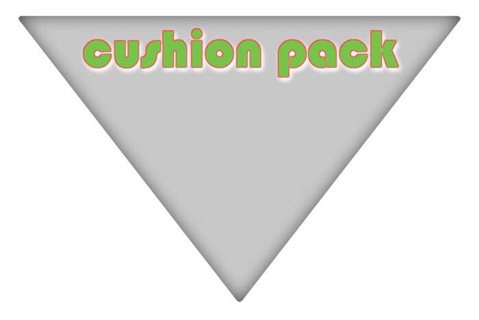 LOGO_cushion pack