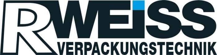 LOGO_WEISS, R. Verpackungstechnik GmbH & Co. KG