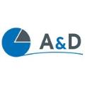 LOGO_A&D Verpackungsmaschinenbau GmbH