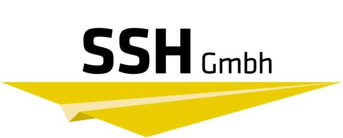 LOGO_SSH Software und Systemberatung GmbH