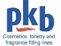 LOGO_PKB Cosmetics, toiletry and fragrance filling line