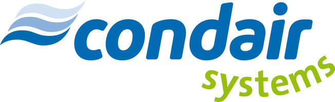 LOGO_Condair Systems GmbH Member of the Condair Group