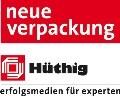 LOGO_neue verpackung / Hüthig GmbH