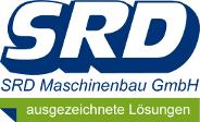 LOGO_SRD Maschinenbau GmbH