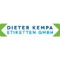 LOGO_Dieter Kempa Etiketten GmbH