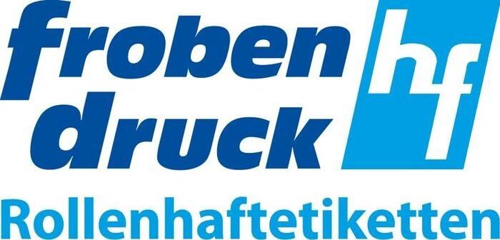 LOGO_Froben Druck GmbH & Co. KG