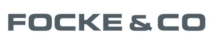 LOGO_FOCKE & CO Focke Packaging Solutions GmbH