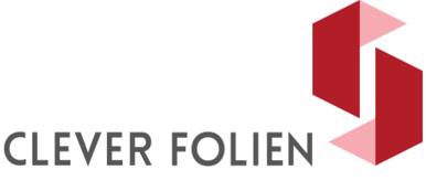 LOGO_CLEVER Foliendruck GmbH