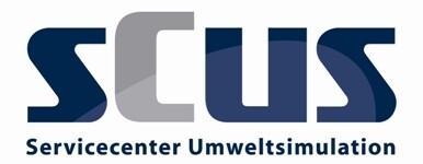 LOGO_SCUS GmbH Service Center Umweltsimulation