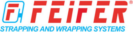 LOGO_FEIFER - strapping and wrapping systems