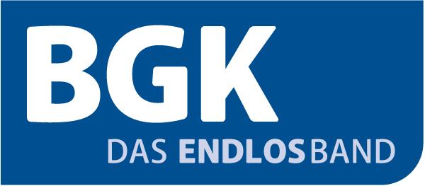 LOGO_BGK GmbH Endlosband