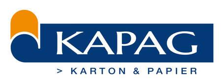 LOGO_KAPAG Karton + Papier AG