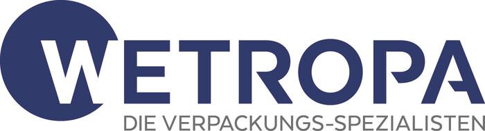 LOGO_WETROPA GROUP Der Verpackungsspezialist