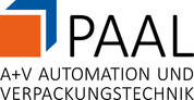 LOGO_PAAL, A+V Automation und Verpackungstechnik