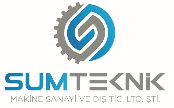 LOGO_SUM TEKNIK Makine Sanayi ve dis T Ticaret Ltd