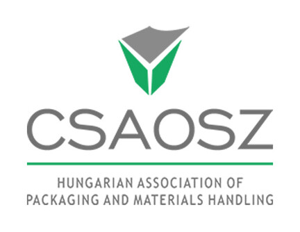 LOGO_CSAOSZ - Hungarian Packaging Association