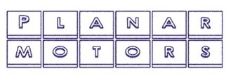 LOGO_Planar Motor Incorporated