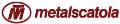 LOGO_Metalscatola S.p.a. Metal Packaging