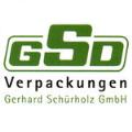 LOGO_GSD Verpackungen Gerhard Schürholz GmbH