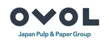 LOGO_Ovol Japan Pulp & Paper GmbH