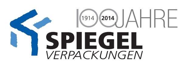 LOGO_Spiegel Verpackungen Martin Spiegel Kartonagenfabrik GmbH & Co. KG