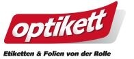 LOGO_optikett Etiketten & Folien von der Rolle GmbH