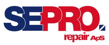 LOGO_Sepro repair ApS