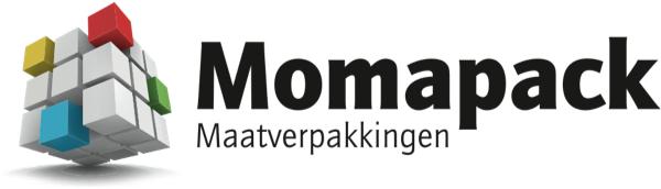 LOGO_Momapack B.V. Maatverpackkingen