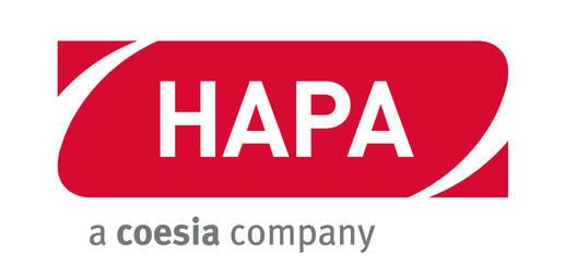 LOGO_HAPA AG