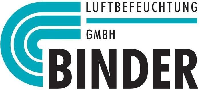LOGO_BINDER Luftbefeuchtung GmbH