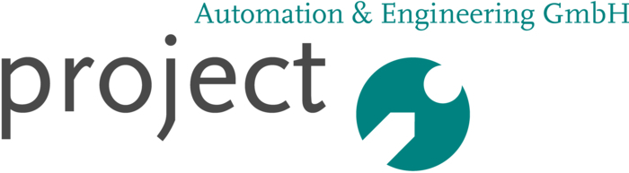 LOGO_project Automation & Engineering GmbH