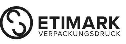 LOGO_Etimark AG, Verpackungsdruck