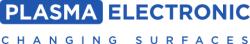 LOGO_PLASMA ELECTRONIC GmbH