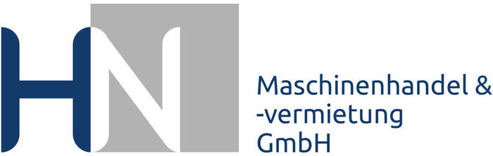 LOGO_HN Maschinenhandel & -vermietung GmbH