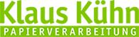 LOGO_Klaus Kühn GmbH & Co Papierverarbeitung KG