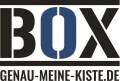 LOGO_BOX - Genau meine Kiste GmbH