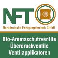LOGO_NFT - Norddeutsche Fertigungstechnik GmbH
