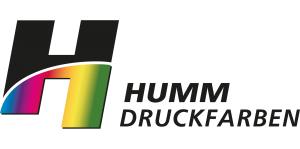 LOGO_Humm Druckfarben GmbH